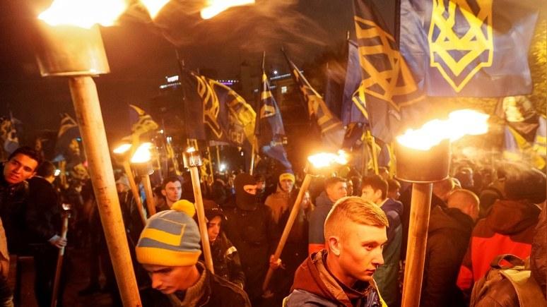 OffGuardian: Reuters признал, что на Украине есть нацисты, чтобы насолить Трампу