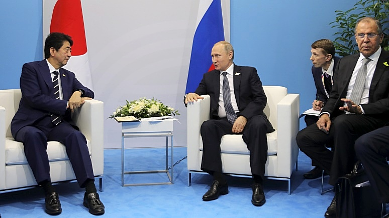 Hokkaido Shimbun: курильская стратегия России не должна сбивать с толку Японию