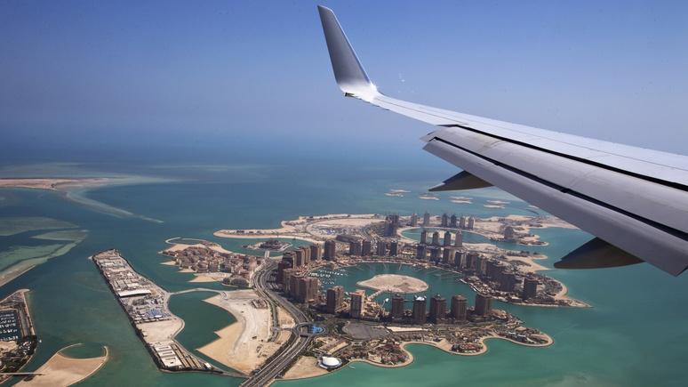 Разведка США: кибератаку против Катара организовали Эмираты, а не Россия