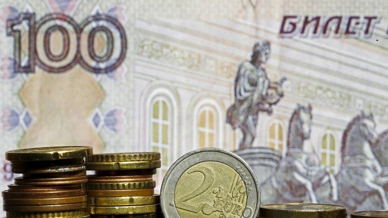 El Mundo: дешёвый рубль позволит европейцам сэкономить во время поездки в Россию