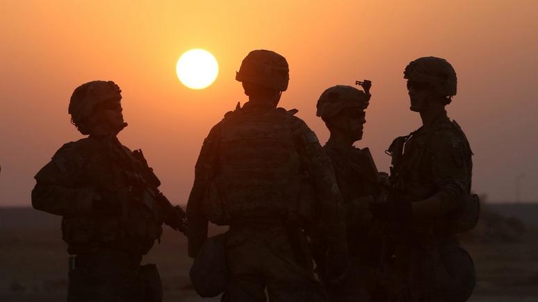 Американский генерал: Россия способна вынудить военных США уйти из Сирии