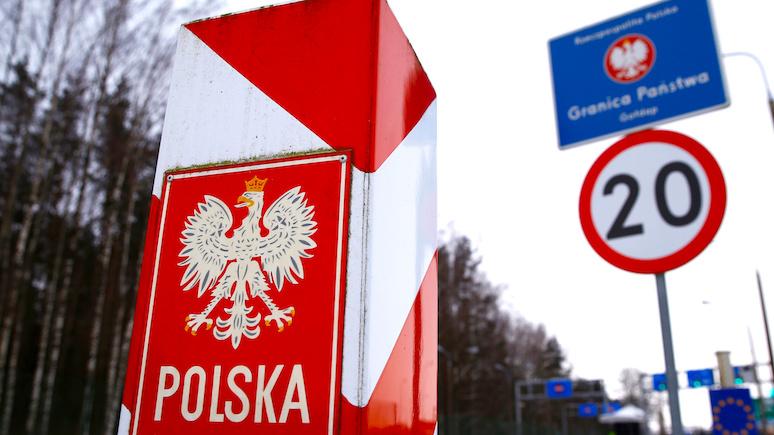 Снос советских памятников может обойтись Польше пересмотром границ