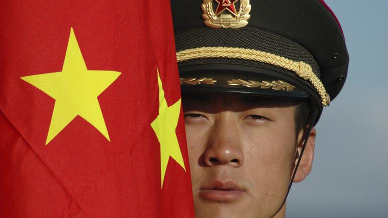 Аналитик ЦРУ: увлёкшись Россией, США рискуют упустить из виду «китайскую гегемонию»