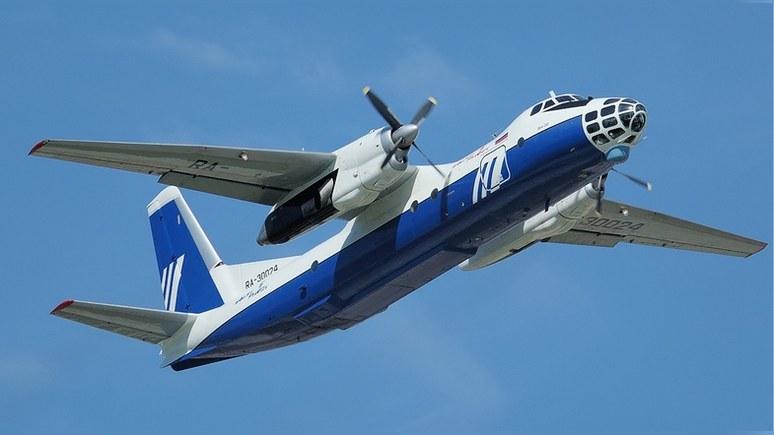 Daily Star: российский самолёт над Британией — ещё не повод для тревоги
