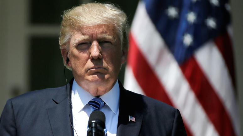 WE: Трамп «разочарован» бездействием китайцев в отношении Северной Кореи