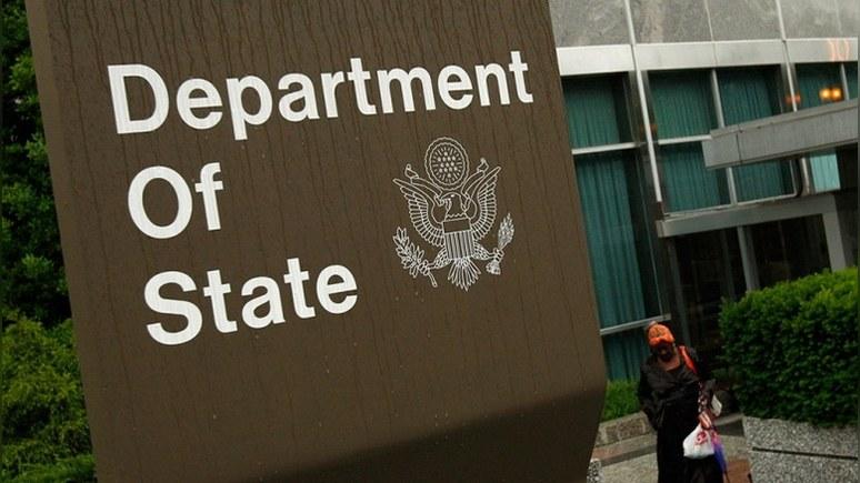 Independent: Госдеп назвал высылку американских дипломатов из России «досадной и неуместной»