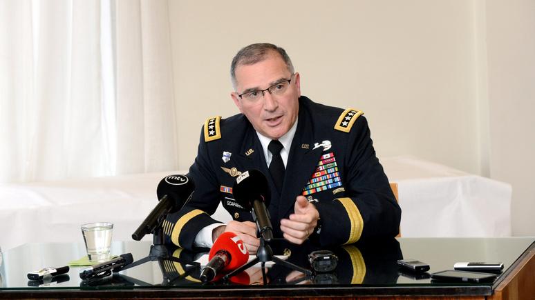 Yle: главком НАТО в Европе похвалил финскую армию и напомнил о «происках» Москвы