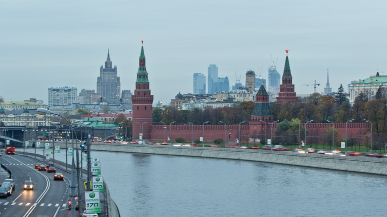 Contra Magazin: санкции Запада дадут России независимость от заграницы
