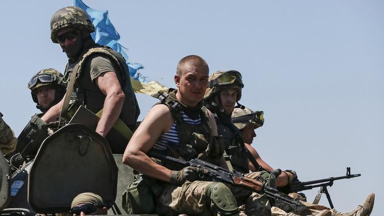 Le Monde: лидеры «нормандской четвёрки» поддержали «школьное» перемирие в Донбассе
