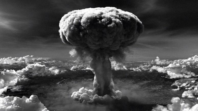 Sun оценила возможность начала третьей мировой войны