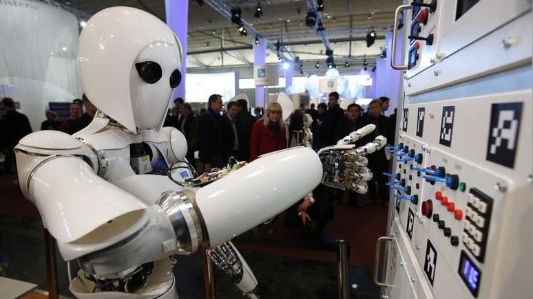 VoA: Кремль нашёл ключ к мировому господству — искусственный интеллект