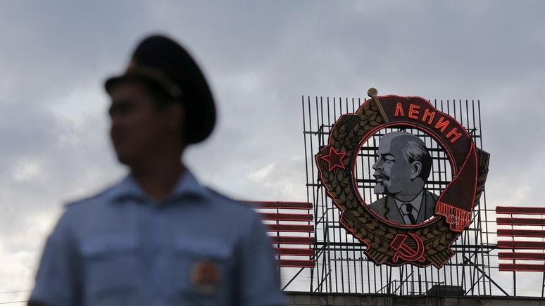 Contra Magazin: сокрушив социализм, Запад снял маску защитника прав человека