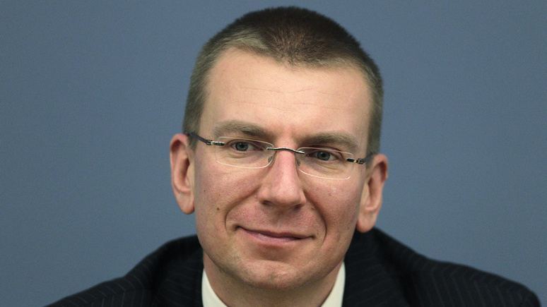 Глава МИД Латвии: российские скрытые кибератаки могут повлечь гибель людей