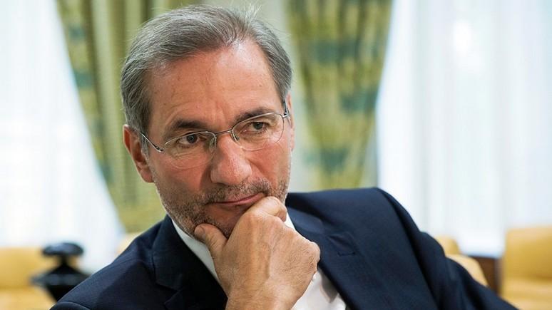 Немецкий политик: ради сотрудничества с Россией Крым можно «вынести за скобки»