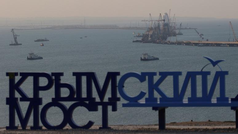 FT: Украина рискует остаться островом между Западом и Востоком