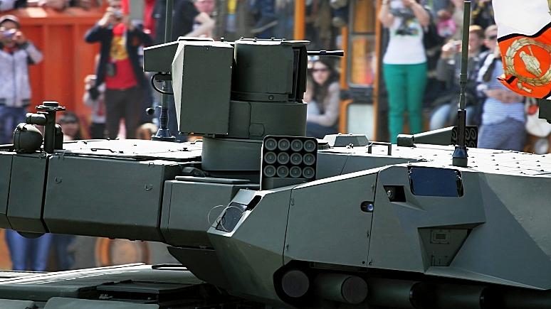 BI: Россия завлекает потенциальных покупателей оружия шокирующими проектами