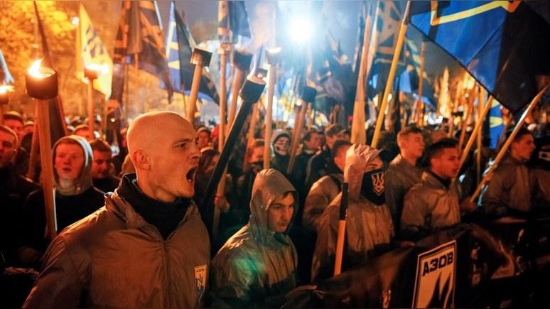 Nation: «Друзья Украины» рискуют повторить сирийскую ошибку Пентагона