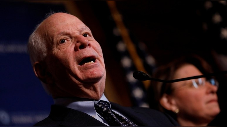 Politico американский сенатор призвал наказать Анкару за покупку С-400