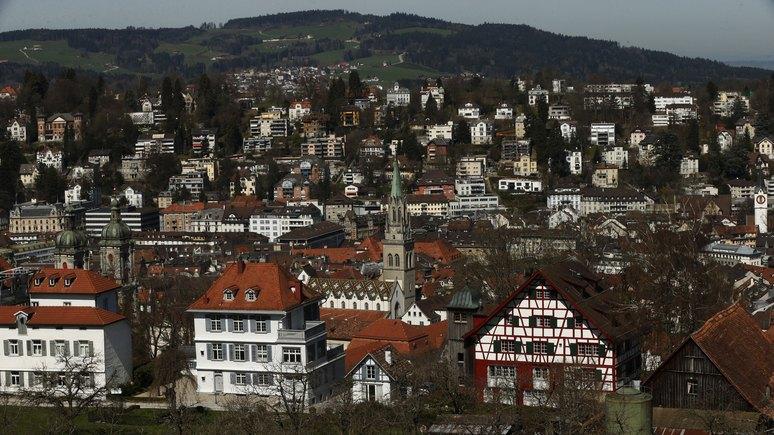SRF: «загадочные» письма из России заинтриговали Швейцарию
