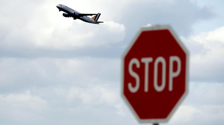 Уильям Браудер проинформировал, что США аннулировали его визу