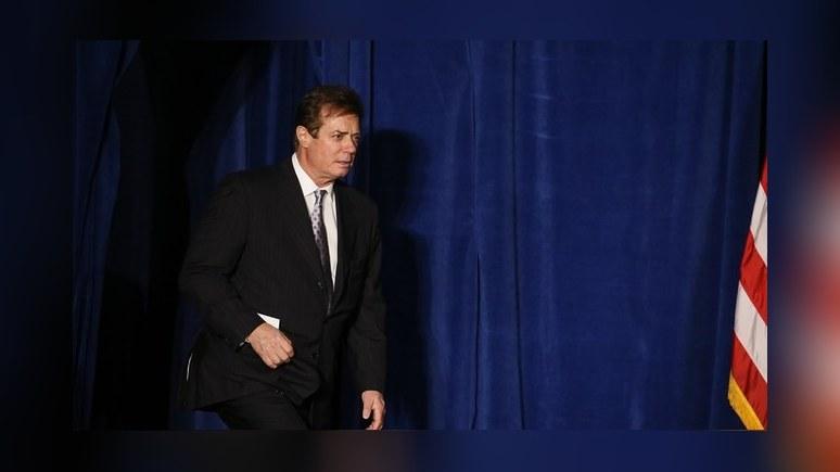 Связи Трампа сКремлем: Следствие заинтересовалось лоббистом Януковича