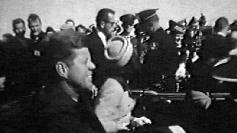 LA Times: «русский след» в убийстве Кеннеди — такая же чушь, как и раньше
