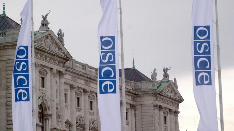 ORF: австрийское посольство устроило «блокаду» крымским журналистам