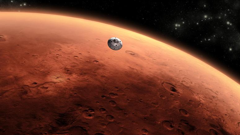 Мальчик-индиго рассказал о2-метровых пришельцах наМарсе