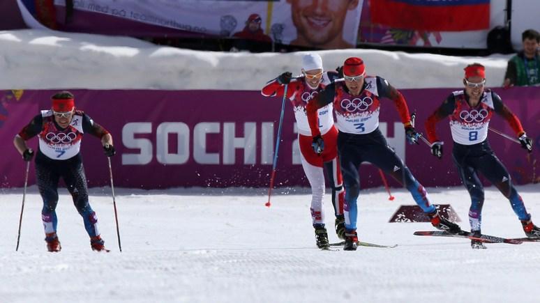 Олимпийский чемпион Вассберг считает, что большинство русских  лыжников непринимали допинг