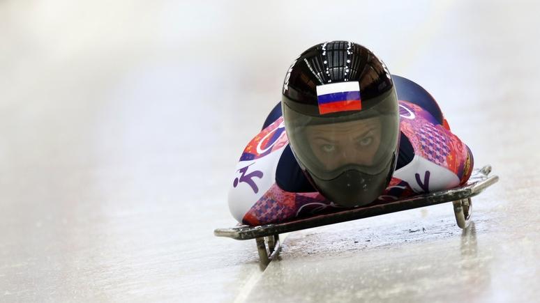NYT: США обогнали россиян в медальном зачёте Сочи-2014 — когда МОК отобрал у Москвы награды