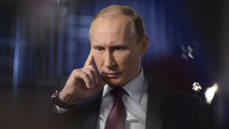 Guardian выяснил, стоит ли ждать конца эпохи Путина