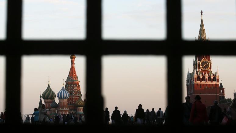 InfoSperber: в глазах россиян санкции Запада оказались «тупым оружием»