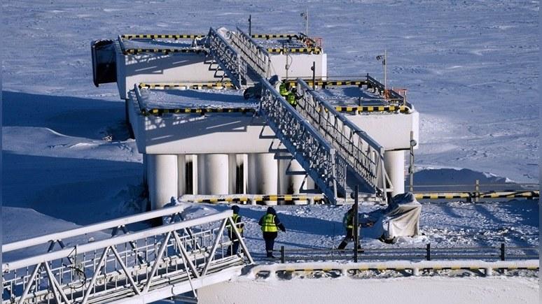 Bloomberg: газовый проект в Арктике стал победой Москвы над американскими санкциями