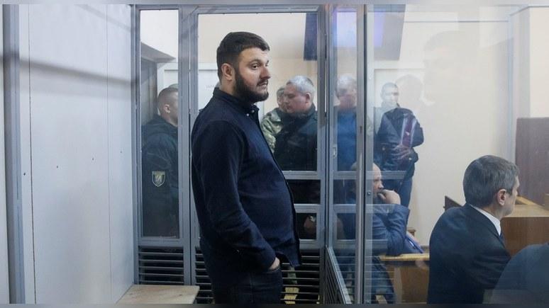 Новый год заграницей: вделе сына Авакова случился новый поворот