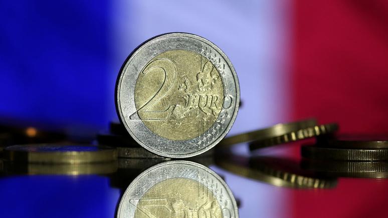 WSJ: Франция теряет интерес к «заморской» торговле и поворачивается к России и Китаю