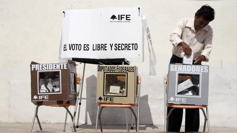 Советник Трампа заподозрил Российскую Федерацию  во«вмешательстве» ввыборы вМексике