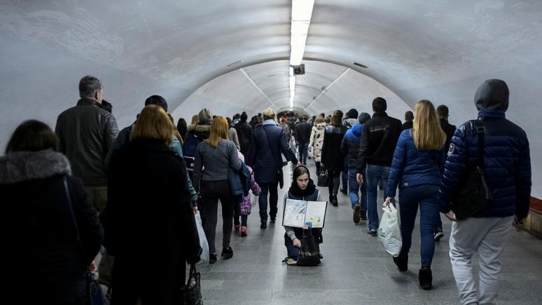 RNZ: немка об опыте жизни на Украине — честным трудом денег не заработаешь
