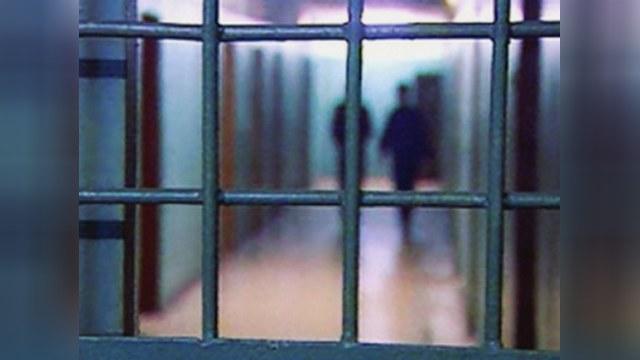Курянина, напавшего на полицейского, осудили на 2 года колонии