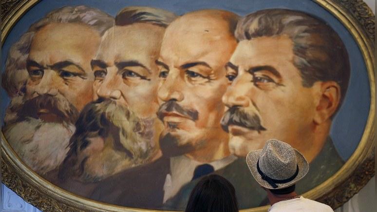 Times: для британской молодёжи социализм перестаёт быть ругательством