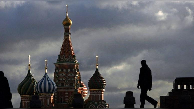 BBC рассказал, как в Москве справляются с «рекордно мрачной» зимой