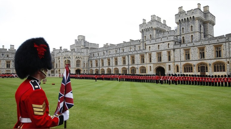 Guardian: глава Генштаба Британии советует готовиться к «неожиданной войне» с Россией