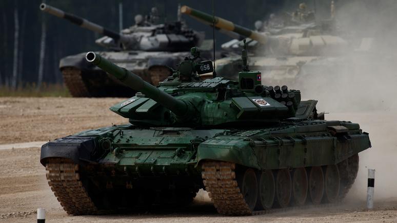 Telegraph: Британия тратит на армию больше, но Россия — эффективнее  — ИноТВ