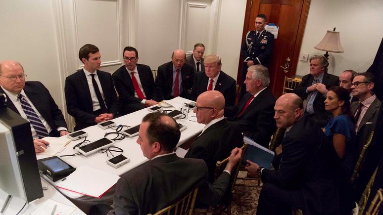 The Nation: новая холодная война с Россией для США опаснее, чем «вмешательство» Путина