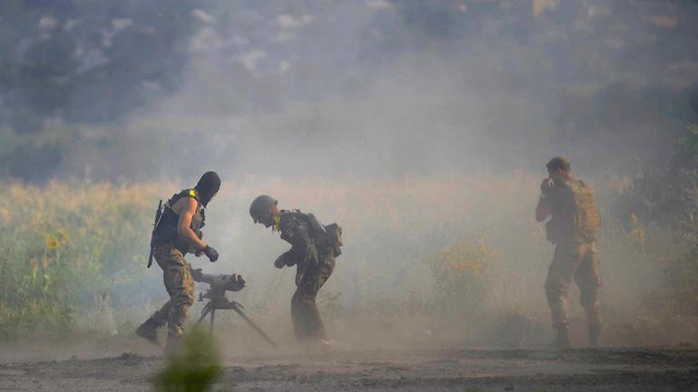 Rzeczpospolita: Минск претендует на роль миротворца в Донбассе