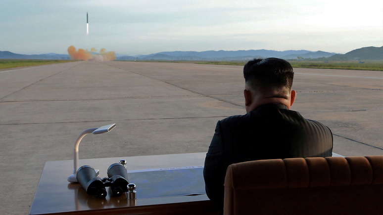 Atlantic нашёл решение корейской проблемы — разместить на Севере войска России и Китая