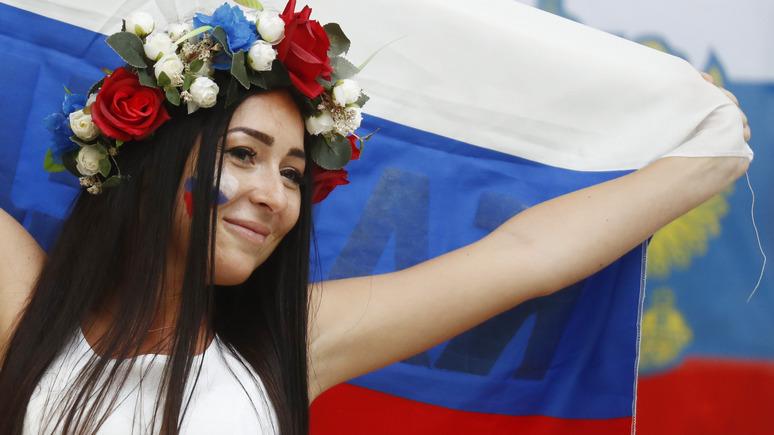 Эстонская разведка предупреждает: на ЧМ в России опасайтесь «медовых ловушек»