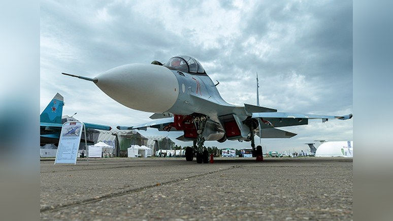 Британский таблоид пугает Европу новой «военной игрушкой» Путина