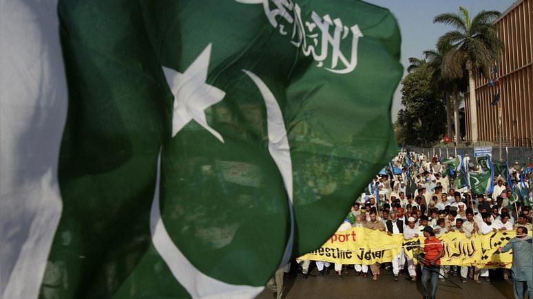 Daily Times рассказала, как Россия может упустить свой «золотой шанс» в Пакистане