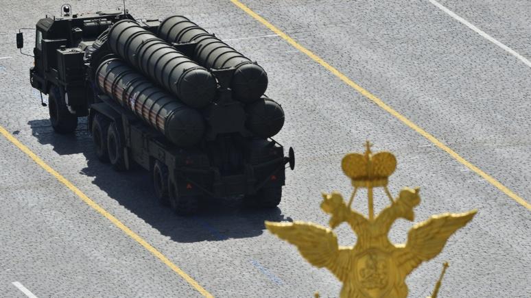 Daily Sabah: в 2020 году Россия и Турция собираются подписать контракт на вторую партию С-400