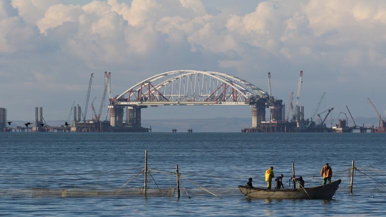 Обозреватель: Украина подаёт на Россию иск в Гаагский суд